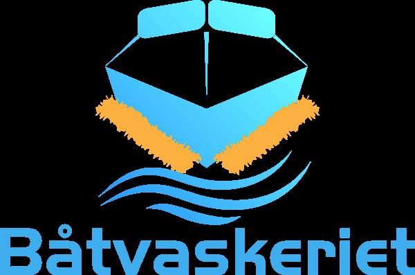 Båtvaskeriet logo