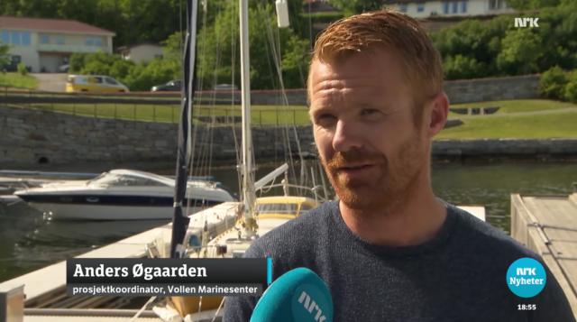 NRK Østlandssendingen